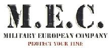 M.E.C. Military European Company